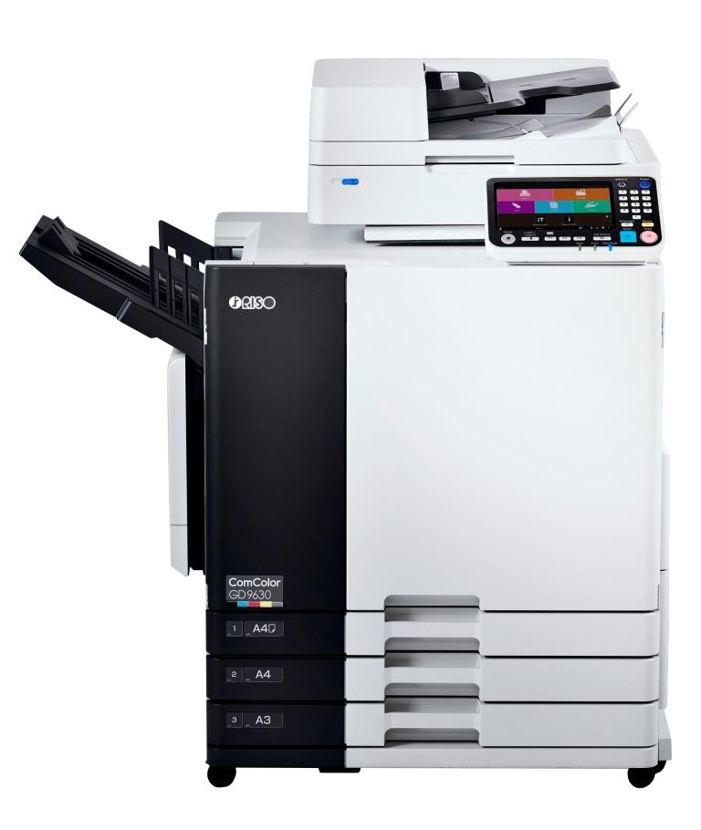 ComColor GD 9630